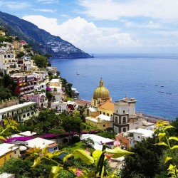 Foto: Amalfi Coast