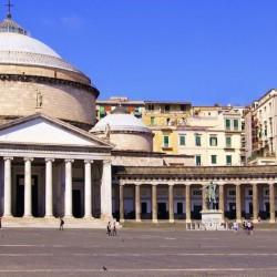 Foto: Centro Storico di Napoli