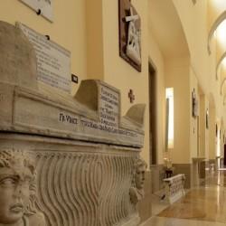 Foto: On the track of Padre Pio: Benevento and Pietrelcina