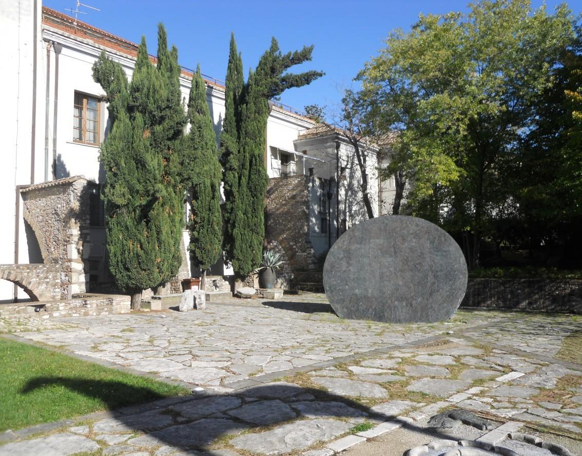 statua ortus