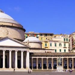 Foto: Tour UNESCO Napoli, Caserta, Pompei e Costiera Amalfitana