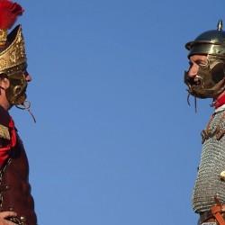Foto: C'era una volta battaglie e guerrieri…perchè giocando con la storia s'impara!