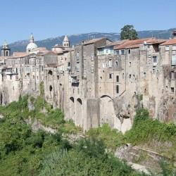 Foto: (Italiano) Sulle orme dell'antica Saticula – scopriamo Sant'Agata de'Goti