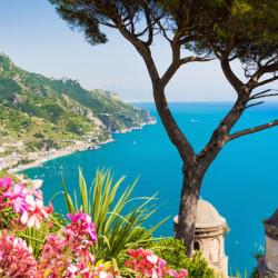 Foto: Weekend Sannio, Costa d'Amalfi e Real Seterie