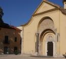 Chiesa di Santa Sofia UNESCO