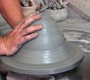 Maestri della ceramica - esibizione