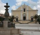 Centro storico di Cerreto Sannita