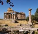 Paestum - Tempio Greco