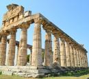 Paestum - Tempio di Nettuno