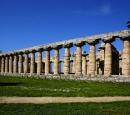 Paestum - Tempio di Hera