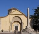 Piazza Santa Sofia