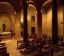 Interno Chiesa Santa Sofia