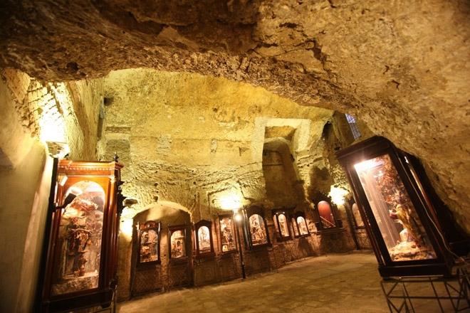 Sudalia centro storico di napoli for 2 pacchetti di garage di storia