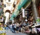 Vicolo di Napoli