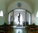 Cappella delle Stigmate