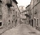 Pietrelcina antica