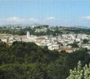 Pietrelcina panoramica