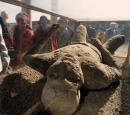 Resti di Pompei