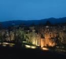Sant'Agata notturna