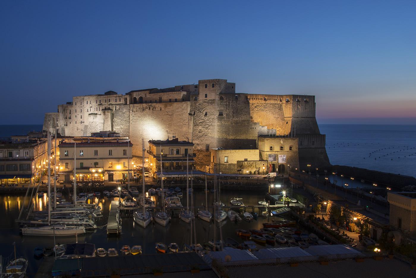 Hotel Salerno Mezza Pensione